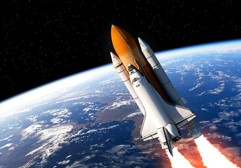 Space tourism for the Public