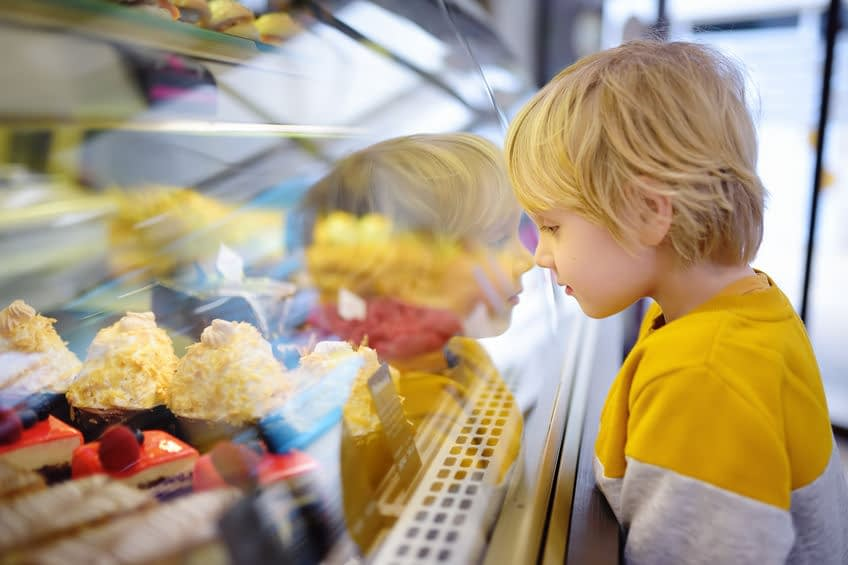 how bad is sugar for kids
