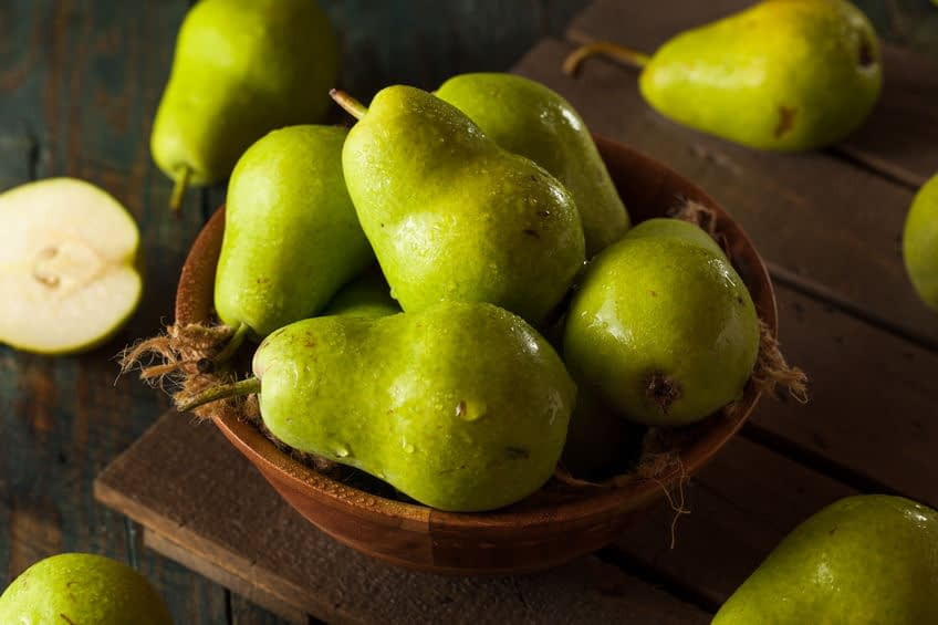 Pear-Fect Blend Of Nutrients