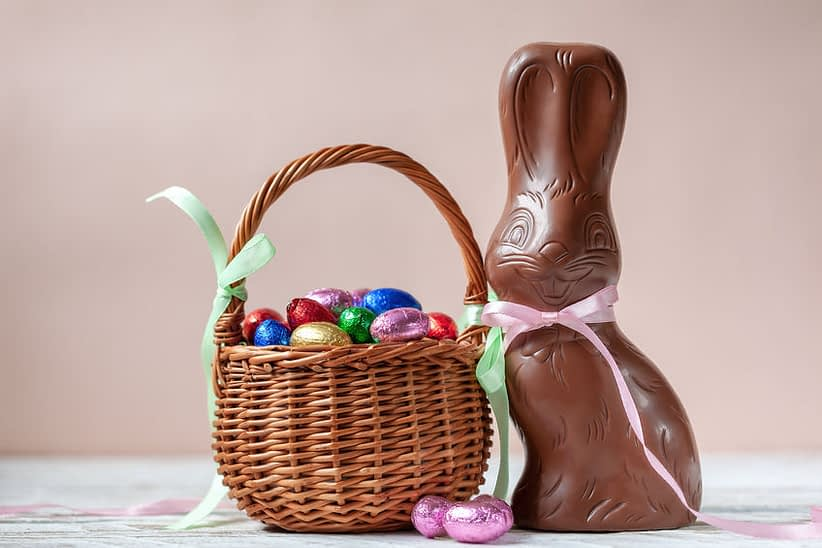 A not so nutritional breakdown of our favorite Easter treats