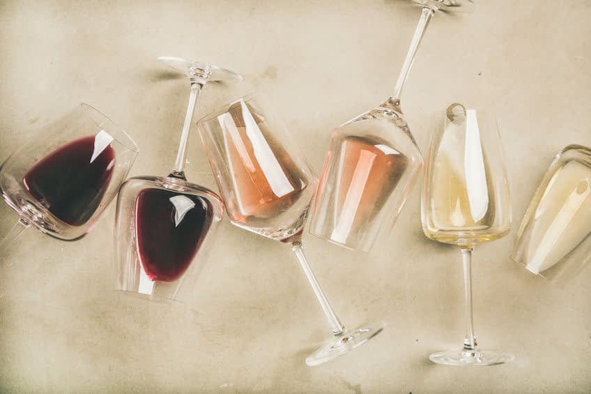 Alcohol's High-Risk Targets